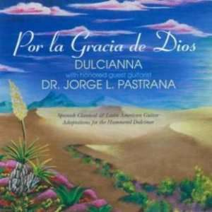 Por la Gracia de Dios: Anna M Duff, With Honored Guest