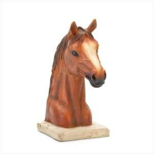 Horse Head Bust: Everything Else