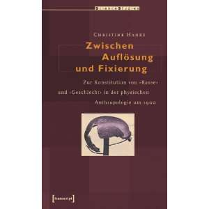 sung und Fixierung Christine Hanke 9783899426267  Books