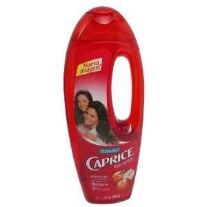 Caprice Naturals Shampoo con Extracto de Manzana (Apple