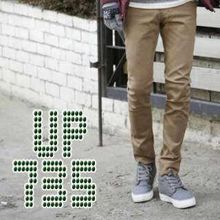 Must Have item for men casual cotton jeans 4 colors