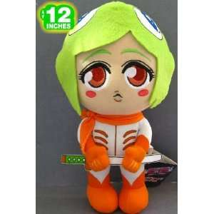 Bleach Mashiro Kuna 12 Inches Plush Doll