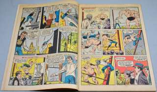 Amazing Fantasy #15 Marvel Silver Age comic Origin 1st app of Spider