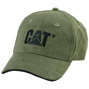 Cat Diesel Hat