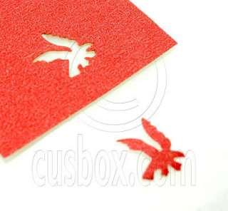 Eagle Die Paper Prints Craft Punch Scrap Booking 1.5cm