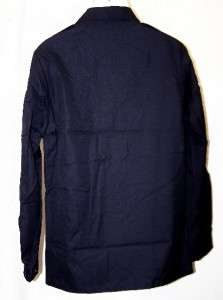 German Navy Deck Jacket NATO SIZE 8595/9500   Brand New Military