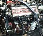 1987 1988 1989 87 88 89 NISSAN 300ZX 300 Z TURBO ENGINE MOTOR 3000