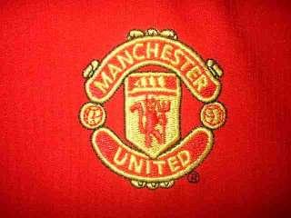 Manchester United Utd Cantona Jersey Shirt Soccer Football NIKE Youth