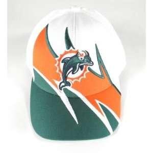 Miami Dolphins Adjustable Flash Cap Hat