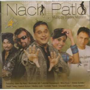 Nach Patlo Punjabi Songs: Hans Raj Hans, Nachhatar Gill