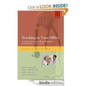 Pinsky, Dawn E. DeWitt, Patrick C. Alguire:  Kindle