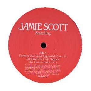 JAMIE SCOTT / SEARCHING: JAMIE SCOTT: Music