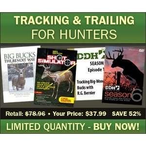 for Hunters Premium Collection: Deer & Deer Hunting:  Books