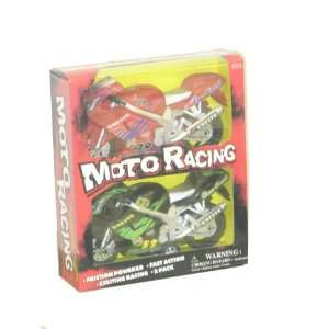 Moto Racing Toys & Games