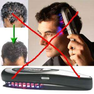 Ours 21 lasers minimum 7000 hour life to grow your hair no cheap LED