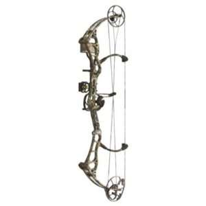 Bear Archery Oubreak RH Compound Bow Packages Home & Kichen