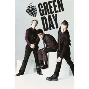 Green Day (American Idiot) Music Poster Print   24 X 36