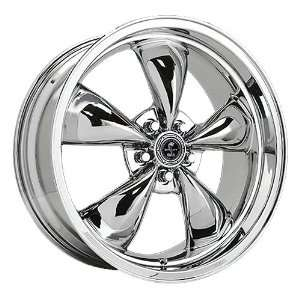 20x8.5 American Racing Torq Thrust MS (Chrome) Wheels/Rims