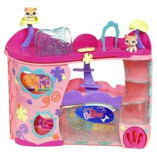 Littlest Pet Shop Pet Adoption Center Playset Toys & Games