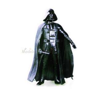 Star Wars Darth Vader Small 1/6 Figure Vinyl Model Kit