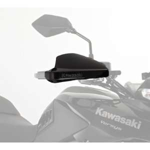Genuine O.E.M Kawasaki Versys Hand Guard Shells pt