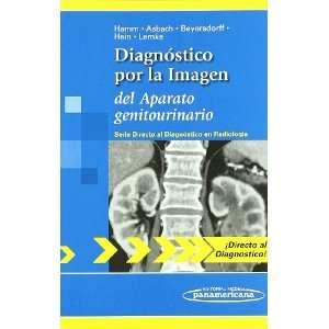 Diagnostico por la imagen del aparato genitourinario