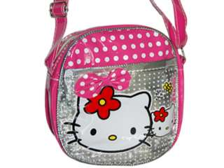 HELLO KITTY Shoulder Bag Purse For Girls & KID Gift