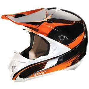 2011 Thor Force Quadrant Vision Motocross Helmet