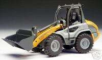 Kramer Allrad Wheel Loader Model Construction Toy NEW