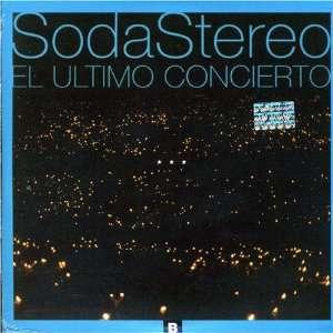 El Ultimo Concierto Pt.2 Soda Stereo Music