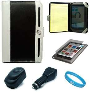 Barnes and Noble Nook Color Wireless Reading Device Wi Fi 7 inch LCD