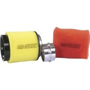 Pro Design Pro Flow Air Filter Foam Kit For Honda TRX 400
