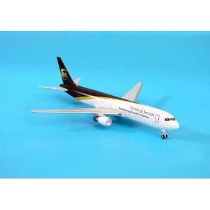 Gemini Jets UPS B767 300F Model Airplane: Everything Else