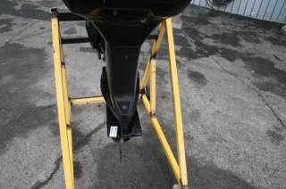 2000 Mercury 200 hp Optimax 20 Shaft Outboard Engine Motor Z0046