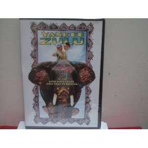 Yankee Zulu [DVD] (2004) Unknown Movies & TV