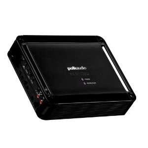 Polk Audio   PA D2000.2   Class D Amplifiers Car
