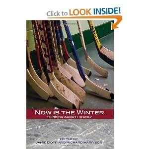 about Hockey (9781894987349) Jamie Dopp, Richard Harrison Books
