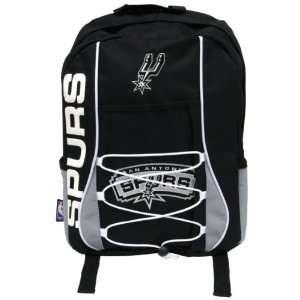 San Antonio Spurs   Logo Medium Backpack Sports
