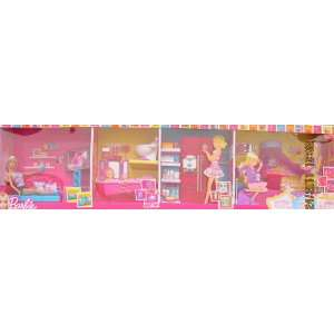 3 Story Barbie House On Popscreen