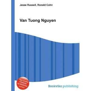Van Tuong Nguyen Ronald Cohn Jesse Russell  Books