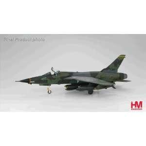 F 105 My Karma 1:72 Hobby Master HA2507: Toys & Games