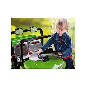 Fisher Price Power Wheels Arctic Cat Prowler Toys & Games