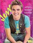 JESSE McCARTNEY, AARON CARTER items in Dream Street