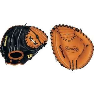 Catchers Mitt   Equipment   Baseball   Gloves   Catchers Mitts