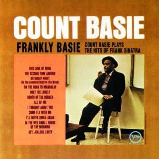 Basie / Count Basie Plays The Hits Of Frank Sinatra Count Basie & His