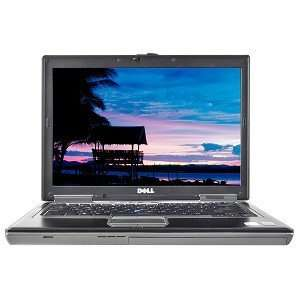 Dell Latitude D620 Core 2 Duo T5600 1.83GHz 2GB 80GB CDRW