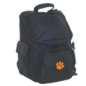 Mercury Luggage Clemson Tigers Black Laptop Computer