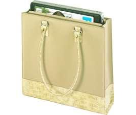 Targus 15 Womens Radiance Laptop Case Tote Bag
