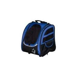 Pet Gear Traveler I GO2 Travel Bag Blue