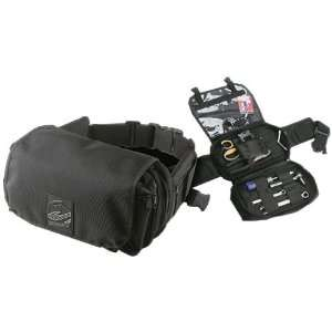 Answer Racing Fanny Pack Tool Bag w/ Free B&F Heart Sticker Bundle